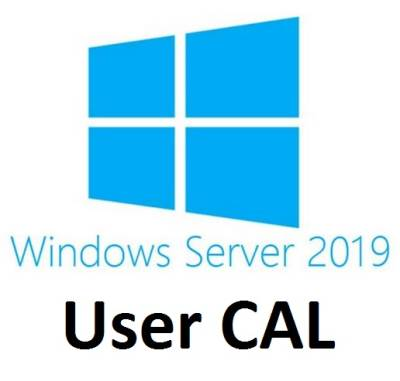 623-BBCY Dell Microsoft Windows Server 2019 10 CALs - User