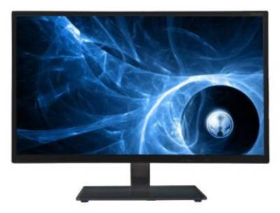 "A2457H Mecer A2457H 23.8"" Full HD (1920x1080 resolution) LED Backlit Monitor, VGA, HDMI"