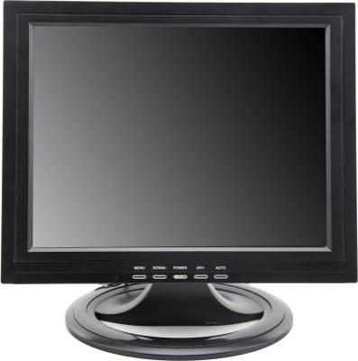 "TM-1500 Mecer TM-1500 Black 15"" 1024x768 PCAP Touch Monitor - USB"