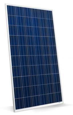SOL-P-R-260H Mecer 260W High Voltage PV photovoltaic solar panel 76V - MC4 connector
