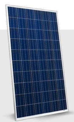 SOL-P-S-315 Mecer Solar Panel 315W Solar PV Photovoltaic (72 Cell)