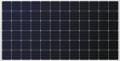 SOL-P-S-310 Mecer PV 310W Solar panel with MC4 connectors